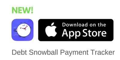 debt snowball app