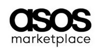 ASOS logo for buying and selling clothes online for cash