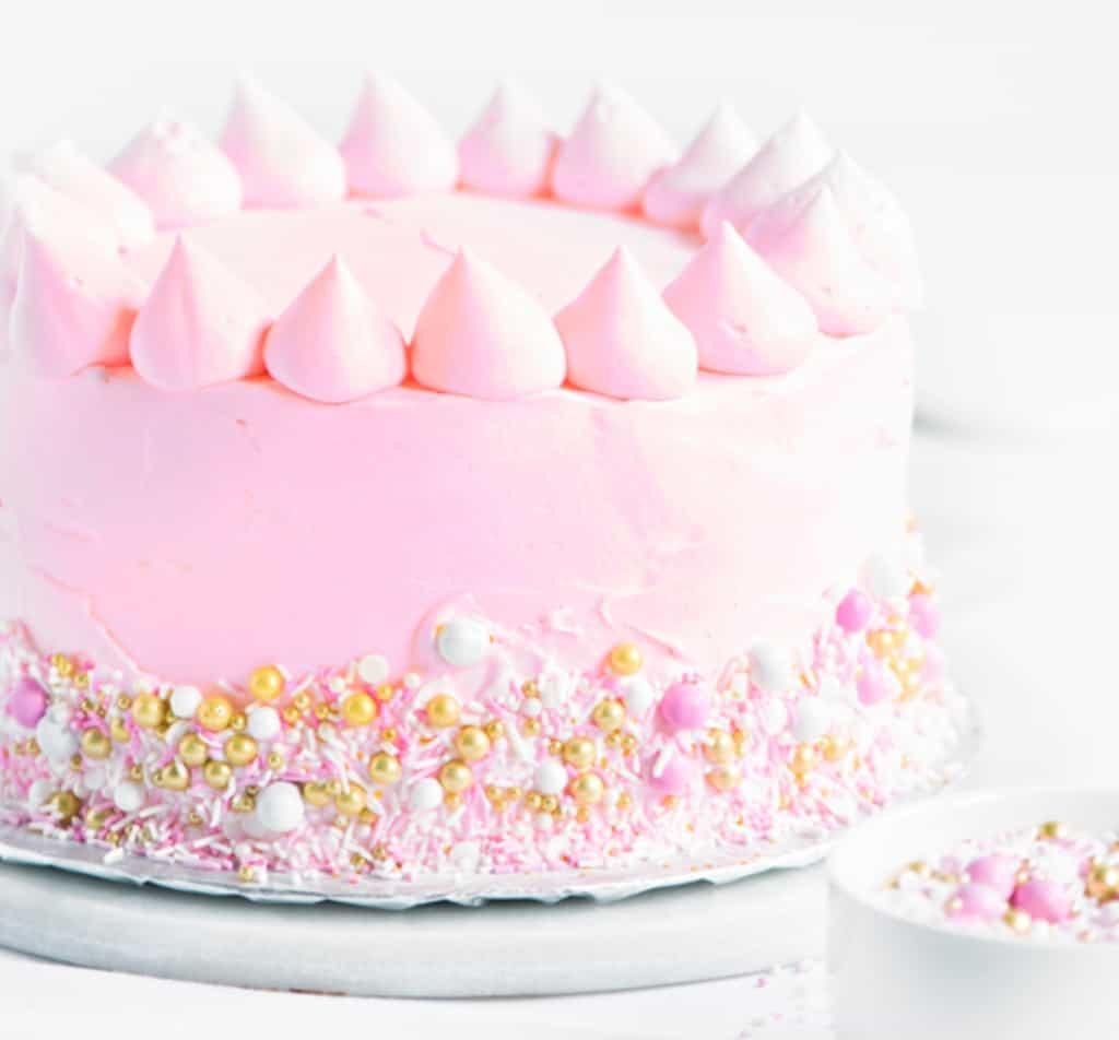 sweetapolita birthday cake