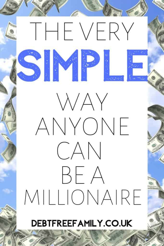 make a million from nothing