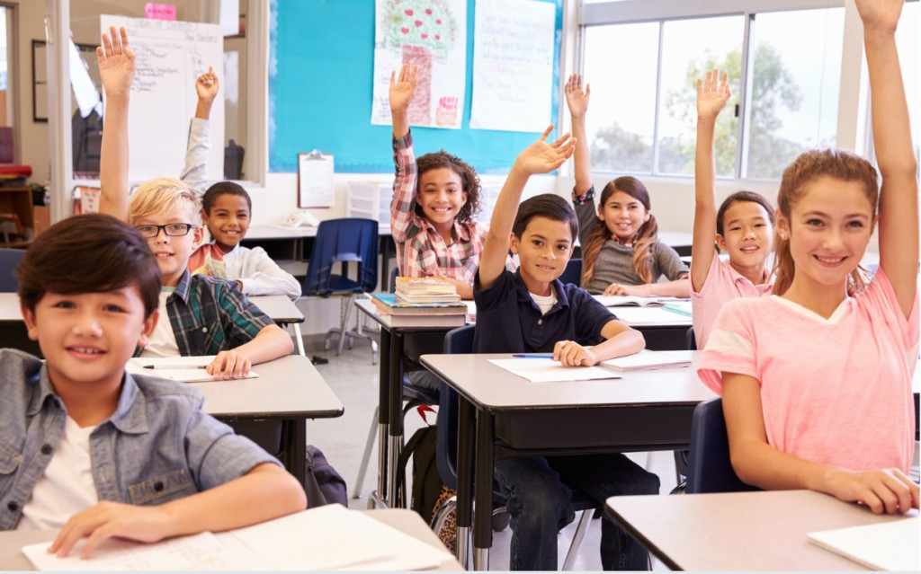 why don't schools teach about money