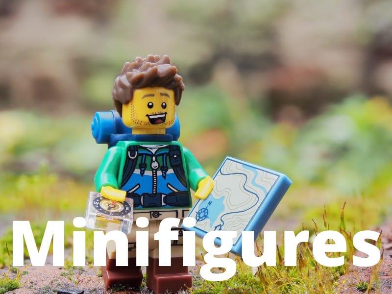 valuable lego minifigures