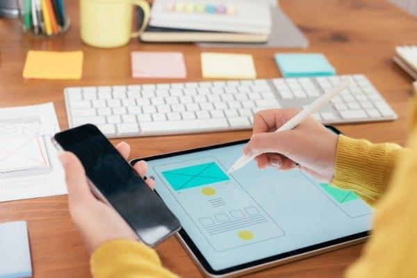 best side hustles for designers