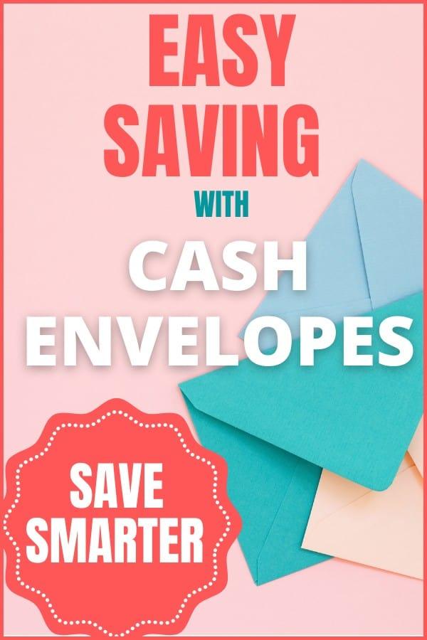 cash envelope system uk