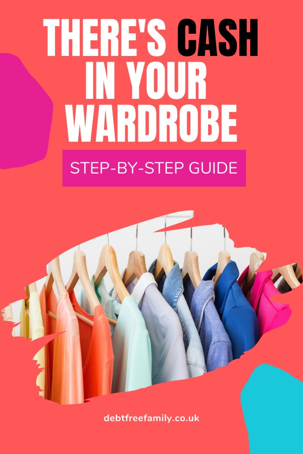 best place to sell your clothes online uk