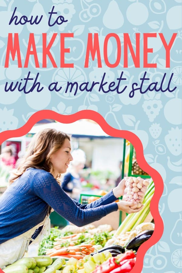 best things to sell on a market stall