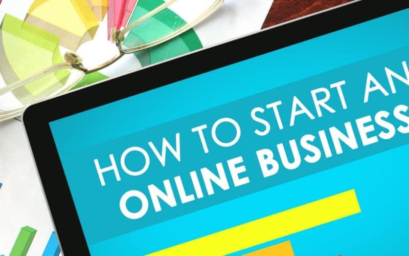 start-online-business-no-money