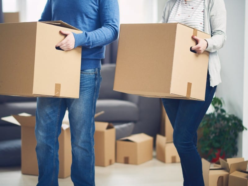 Buy Cheap Moving Boxes uk