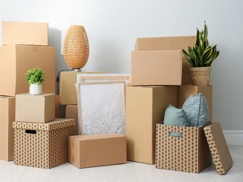 Where To Buy Cheap Moving Boxes uk