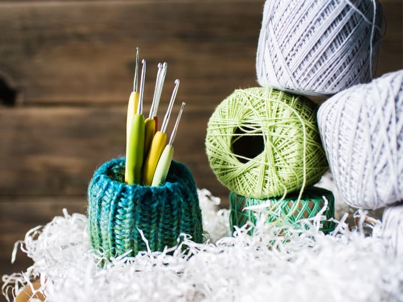 can you make money crocheting