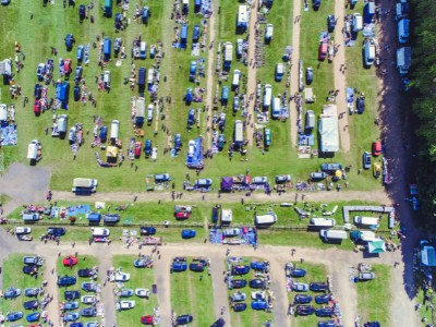 how to make money at car boot sales