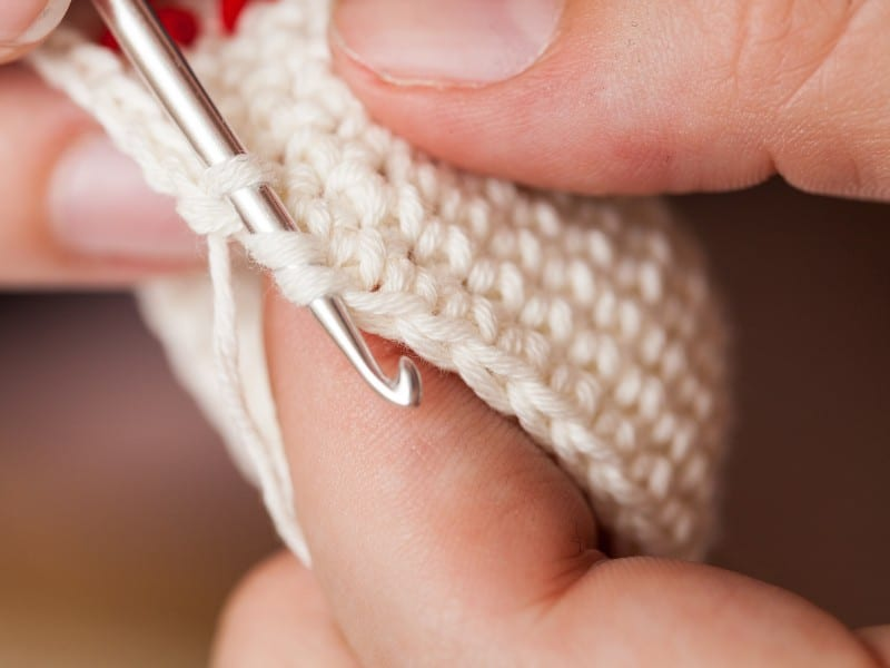 make money crocheting