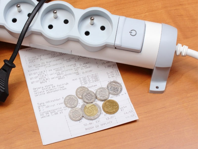 the best way to save on your electricity bill