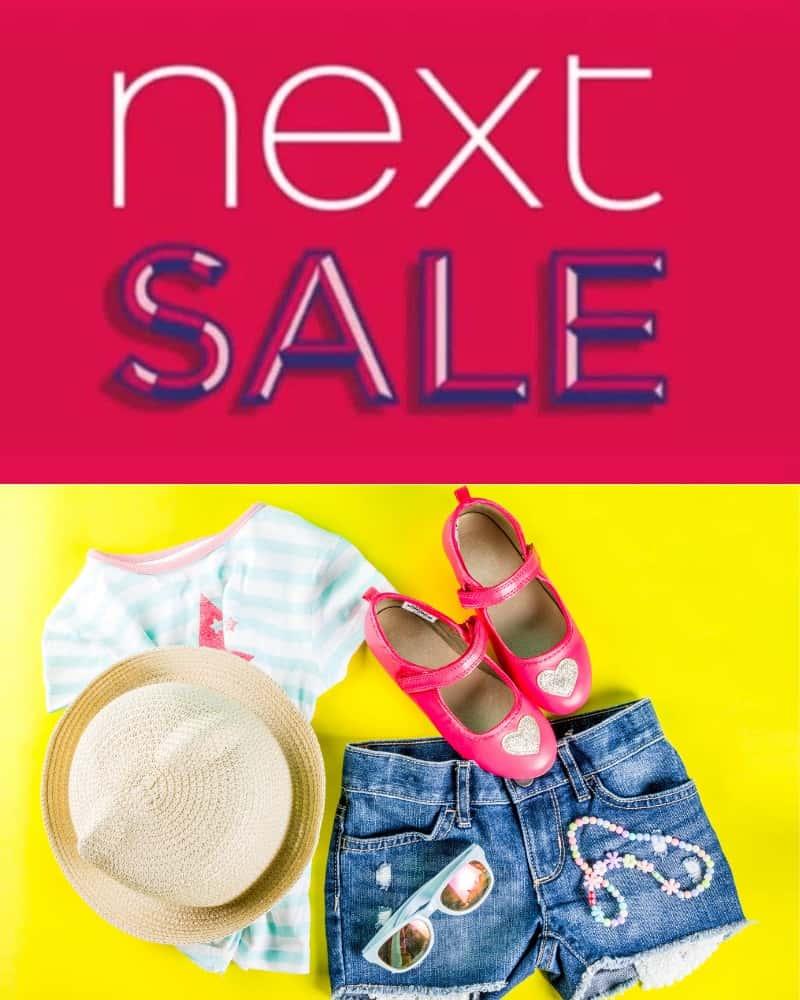 next sale dates